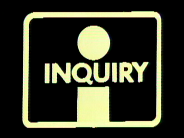 Image for Inquiry