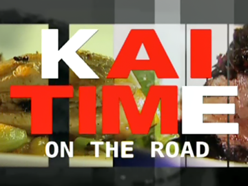 Image for Kai Time on the Road