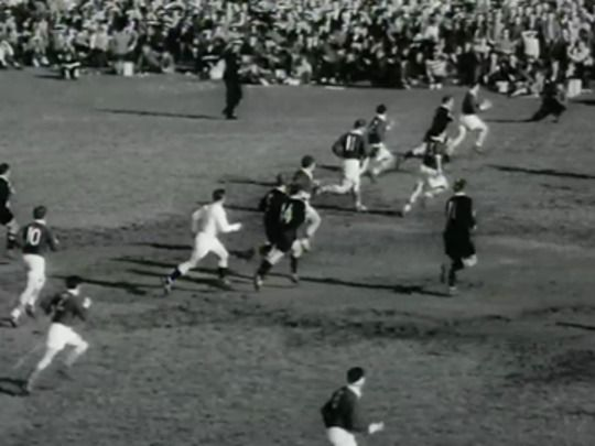 Thumbnail image for France vs New Zealand (first test, 1961)