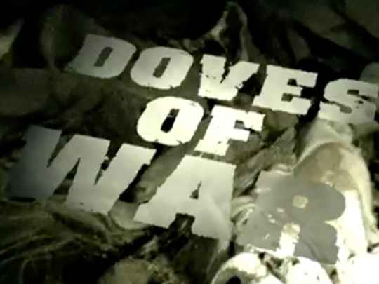 Thumbnail image for Doves of War