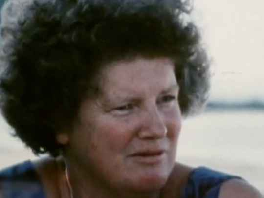 Thumbnail image for Three New Zealanders: Janet Frame