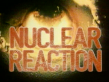 Image for Nuclear Reaction