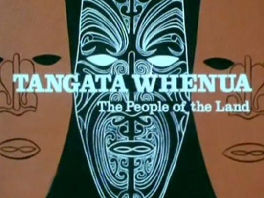Thumbnail image for Tangata Whenua