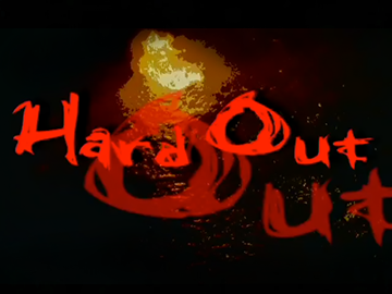 Image for Hard Out
