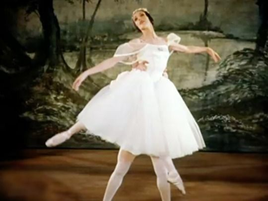 Thumbnail from title in The Dance Collection | NZ On Screen