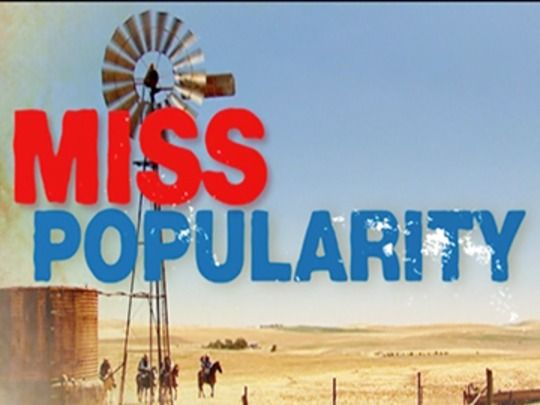 Thumbnail image for Miss Popularity