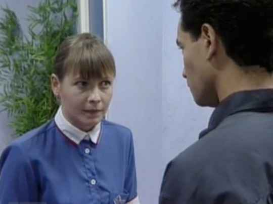 Thumbnail image for Shortland Street - First Episode