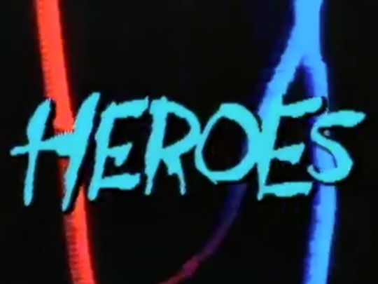 Thumbnail image for Heroes