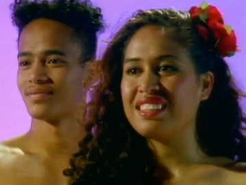 Image for Tagata Pasifika - Indigenous People