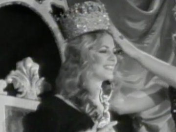 Image for Miss New Zealand 1973