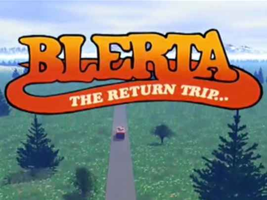 Thumbnail image for Blerta Revisited