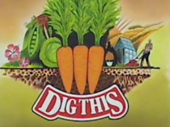 Thumbnail image for Dig This