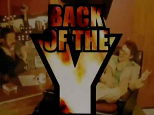 Thumbnail image for Back of the Y Masterpiece Television