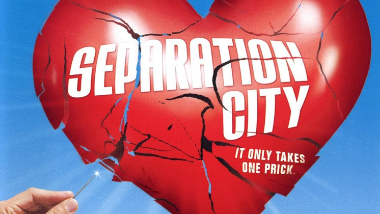Hero image for Separation City