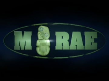 Image for Marae