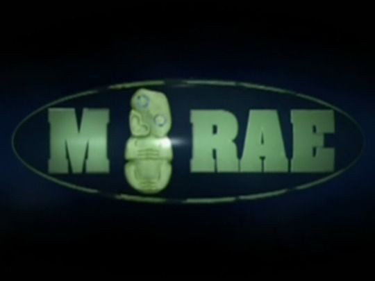 Thumbnail image for Marae