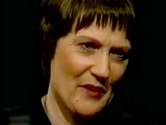 Thumbnail image for 3 News - 'Corngate' interview with Helen Clark