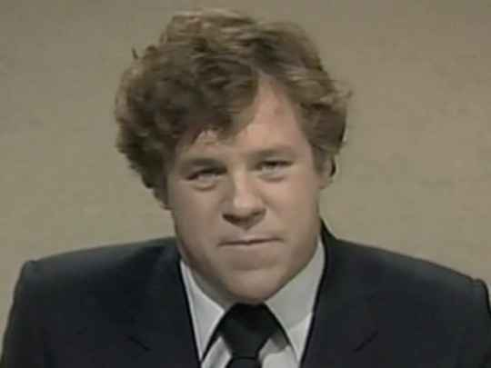Thumbnail image for 6.30PM News - Grahame Thorne's Perm