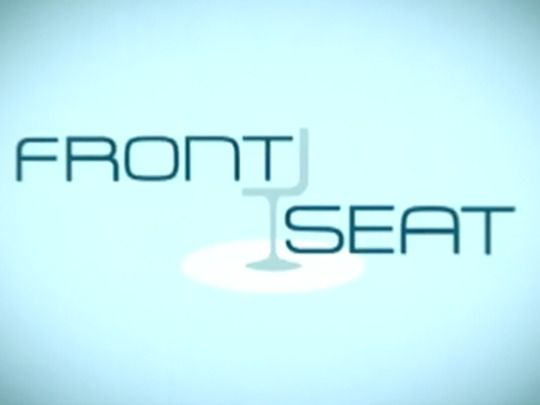 Thumbnail image for Frontseat