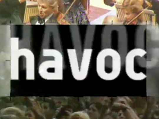 Thumbnail image for Havoc