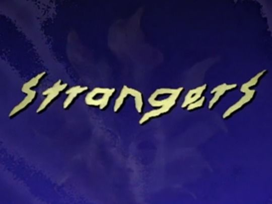 Thumbnail image for Strangers