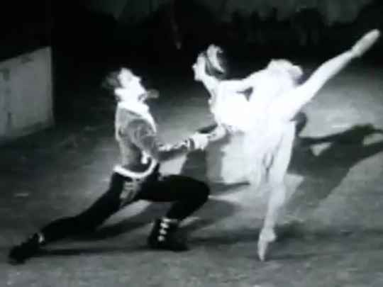 Thumbnail image for Our Stars of Ballet
