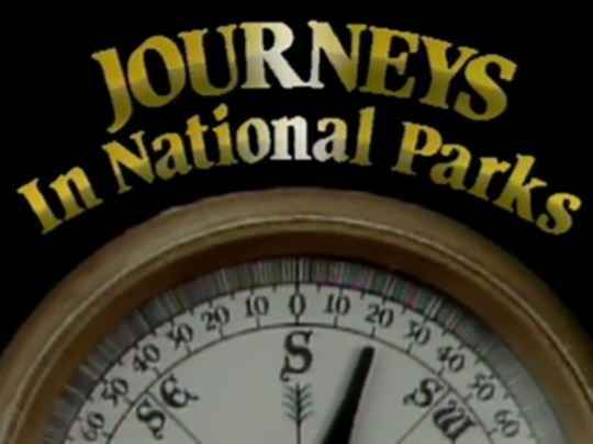 Thumbnail image for Journeys in National Parks