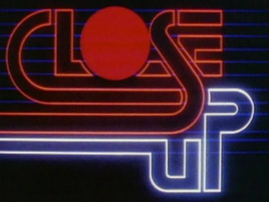 Thumbnail image for Close Up