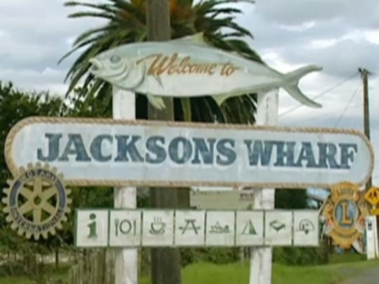 Thumbnail image for Jackson's Wharf - First Episode