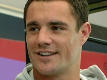 Image for Extraordinary Kiwis - Dan Carter