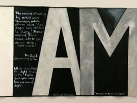 Thumbnail image for Colin McCahon: I Am