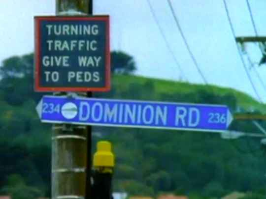 Image for Dominion Road