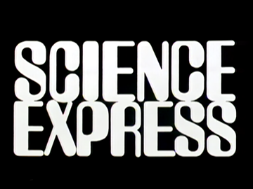 Image for Science Express