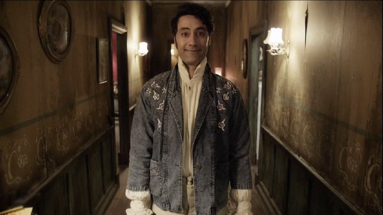 Hero image for What We Do in the Shadows