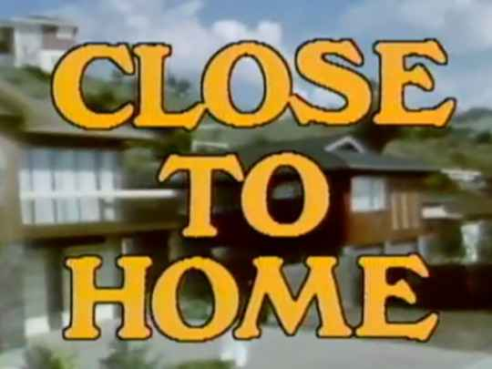 Thumbnail image for Close to Home