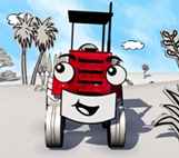 Image for The Adventures of Massey Ferguson - Lost Ring (Series One, Episode One)