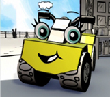 Image for The Adventures of Massey Ferguson - Beaut's Rival (Series One, Episode Three)