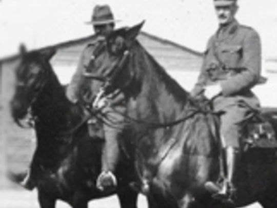 Great war stories   bess and the war horses key.jpg.540x405