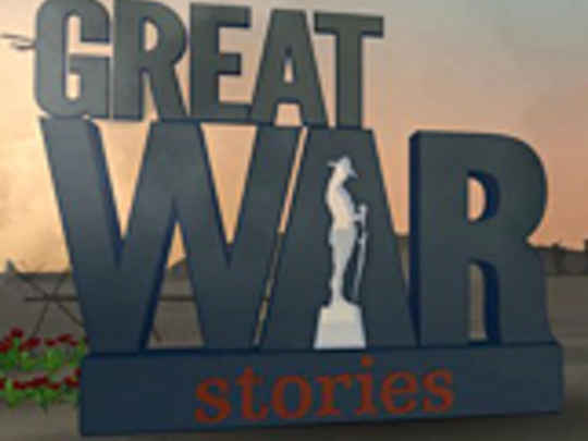 Thumbnail image for Great War Stories
