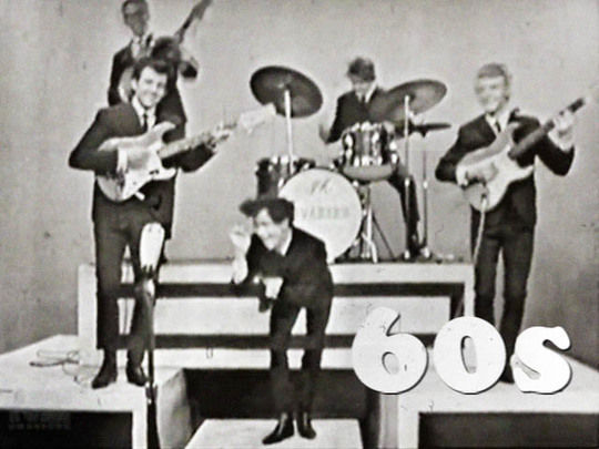 Image for Best of the 60s