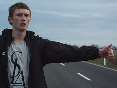 Image for Hitch Hike