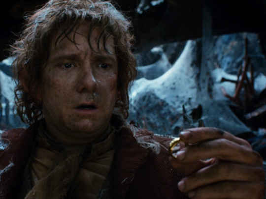 Thumbnail image for The Hobbit: The Desolation of Smaug
