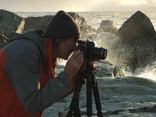Thumbnail image for Wild Coasts with Craig Potton - Fiordland & Faraway Coasts