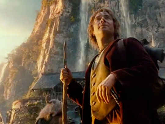 Thumbnail image for The Hobbit: An Unexpected Journey