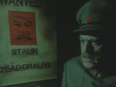 Hero image for Stalin's Sickle
