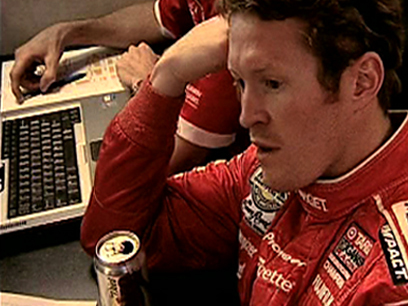 Hero image for Extraordinary Kiwis - Scott Dixon