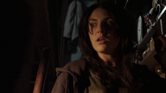 Hero image for Housebound