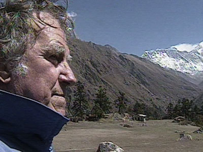 Hero image for Holmes - Hillary's Trek: Everest
