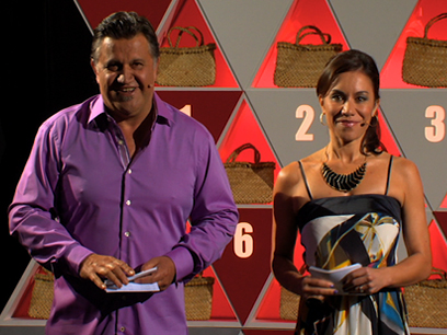 Image for It's in the Bag - Waimamaku (Series Four, Episode Four)