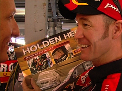 Hero image for Extraordinary Kiwis - Greg Murphy